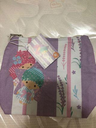 Little twin star化妝袋