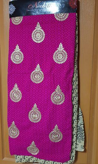🔥CLEARANCE SALE🔥 Unstitched Punjabi Suits