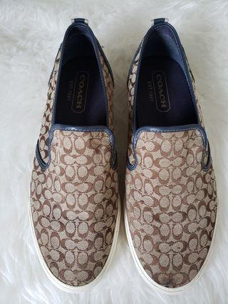 Coach Men's shoes