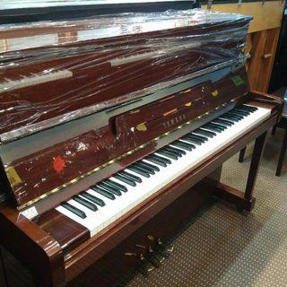Yamaha鋼琴租回家