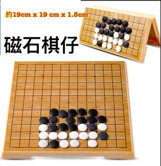 磁力五子棋