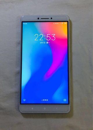 小米Max 金色尊榮版 4G/128G