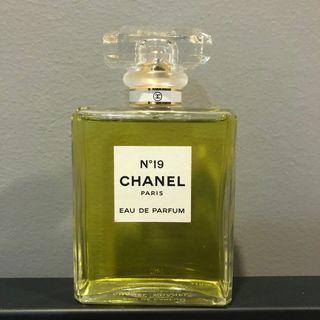 Chanel no.19 EDP 100ml