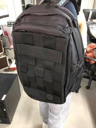 Slappa 17 inch Laptop Gaming and Travel Backpack