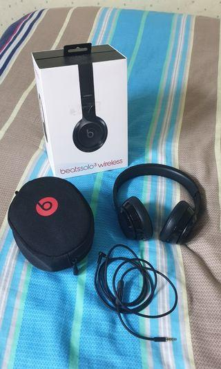 🚚 Beats solo3 wireless