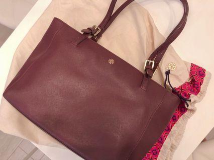 Tory Burch handbag tote bag 袋 手袋 包 (small size)