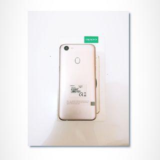 OPPO F5 4GB Selfie Camera 20 MP (No Minus + Komplit)