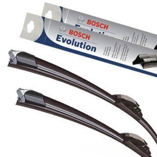 van hybrid wipers