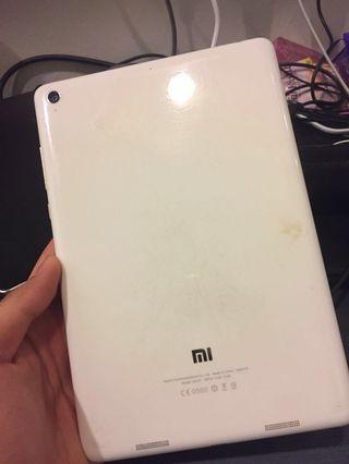 Xiaomi Mipad 7.9Inch 2gb Ram 16gb Rom(USED MYSET)