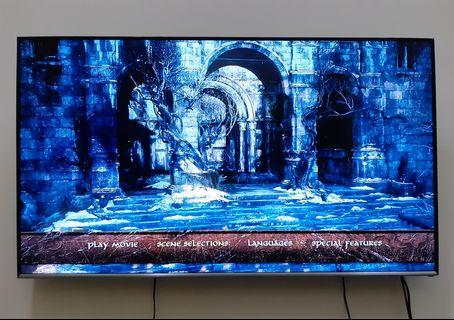 Samsung (Smart Tv) 55""