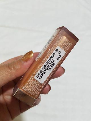 Lipstik maybelline powder matte