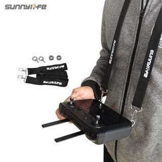 SUNNYLIFE Neck Strap Lanyard for DJI MAVIC 2 PRO / ZOOM SMART CONTROLLER