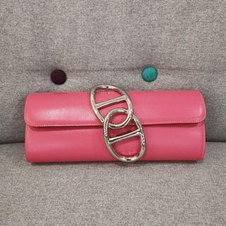 🚚 Proved Rose lipstick Egee Clutch phw