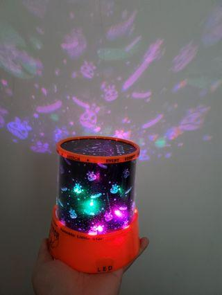 led 燈 夜燈 史迪仔 迪士尼 nightlight light night Disney stitch