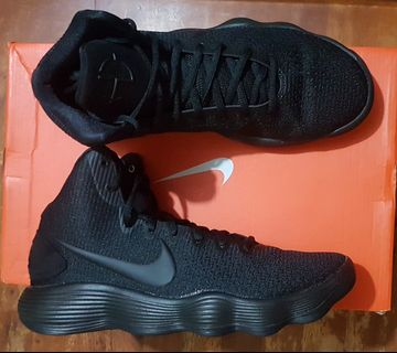 newest collection fb123 eff1e Nike Hyperdunk 2017 basketball shoes size 9 US for men