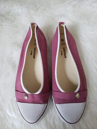 Longchamp Ballerina Shoes