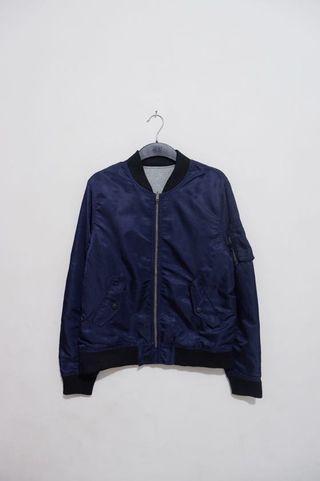 Bomber Reversible Jacket