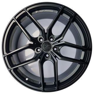 "19"" Performance wheels 5x114.3"