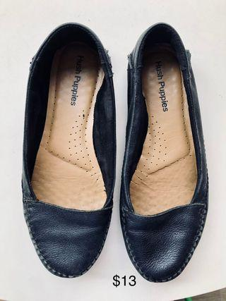 🚚 Hush puppies shoes