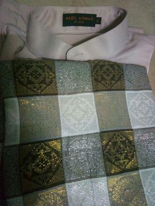 Baju Melayu Raya Jakel