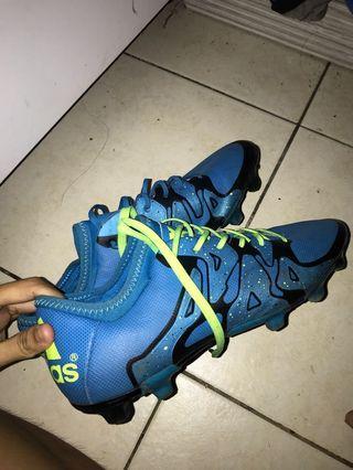 Adidas boot 15.2