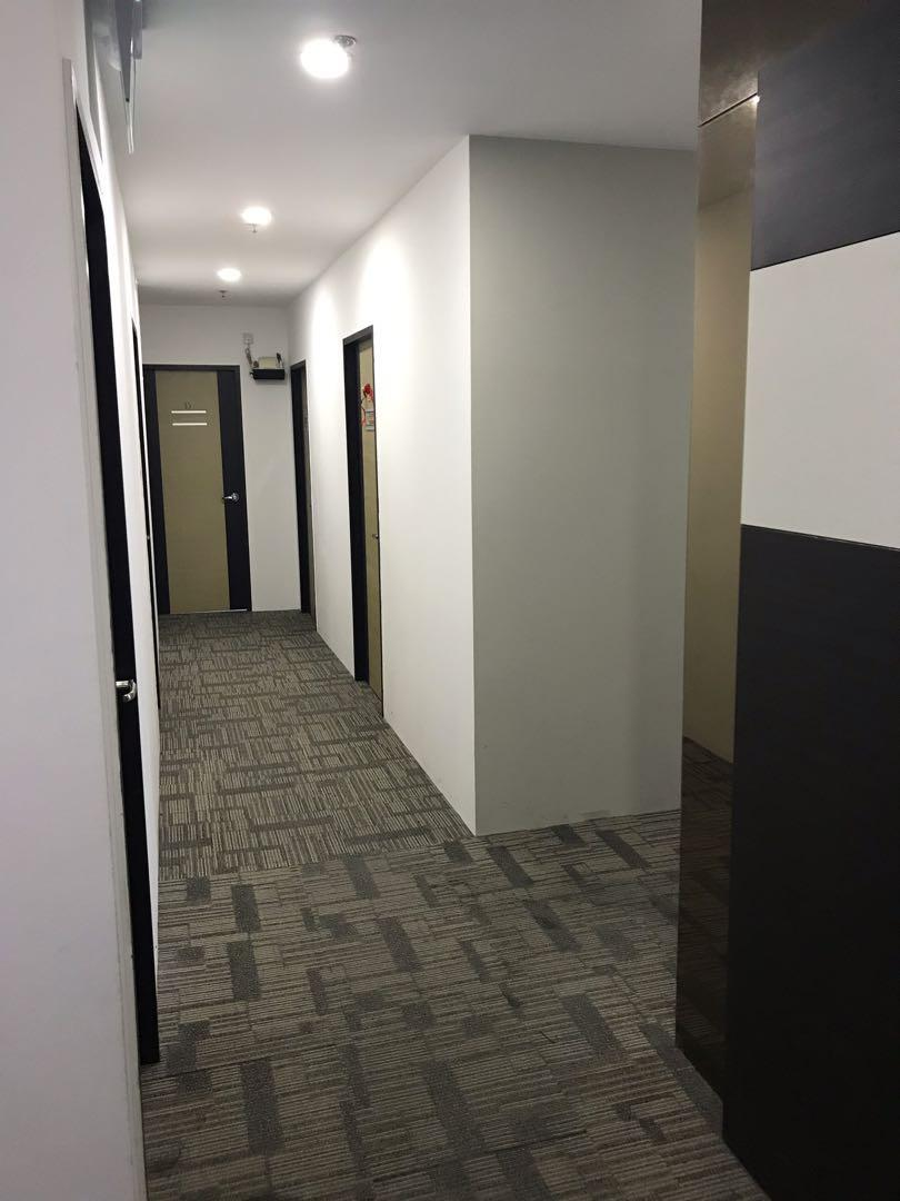 VERTEX - Office Rooms for Rent