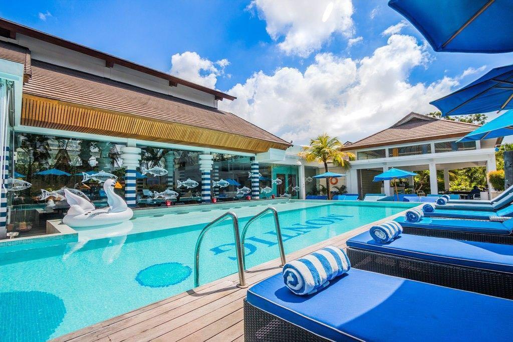 3d2n Montigo Resorts Seminyak Bali Indonesia Honeymoon