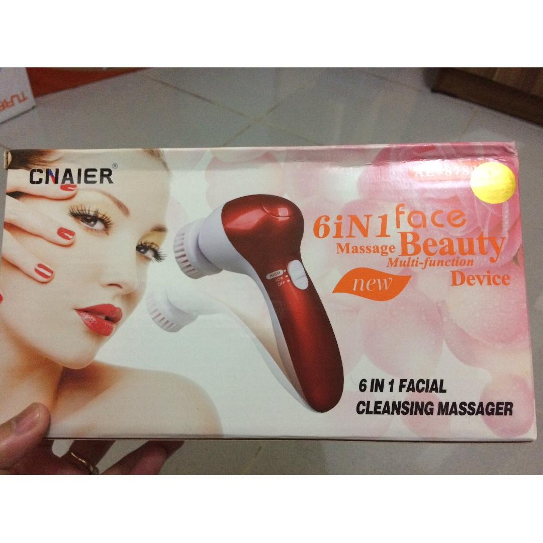 6iN1 face beauty CNAIER