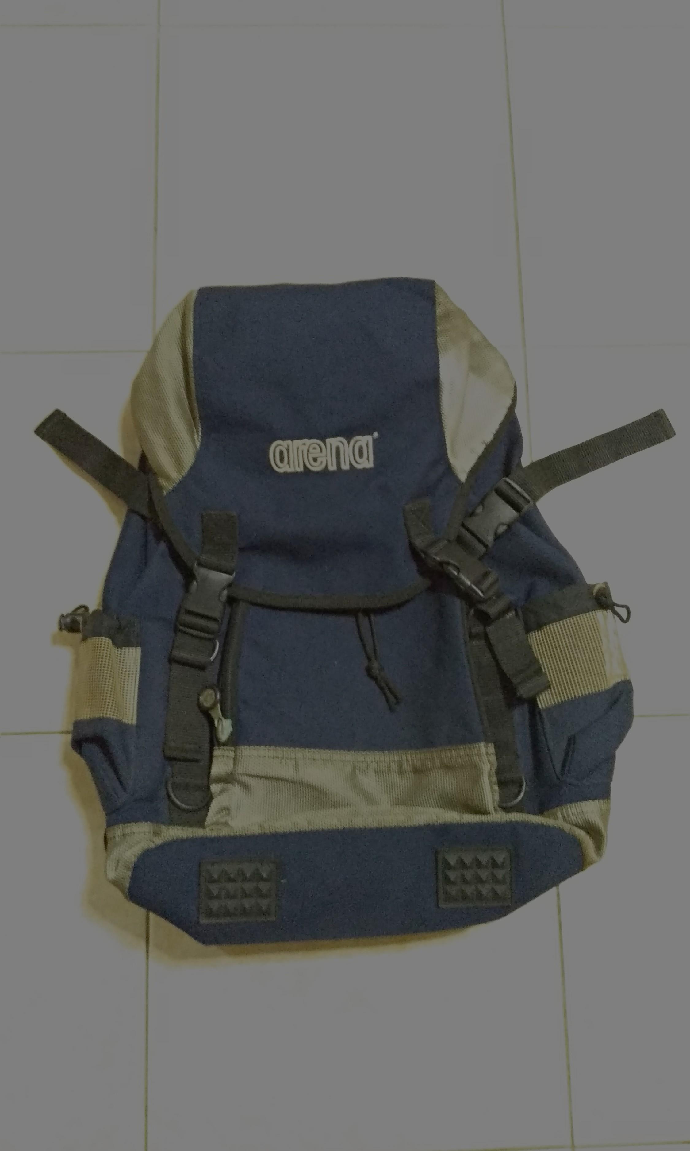 ARENA Backpack