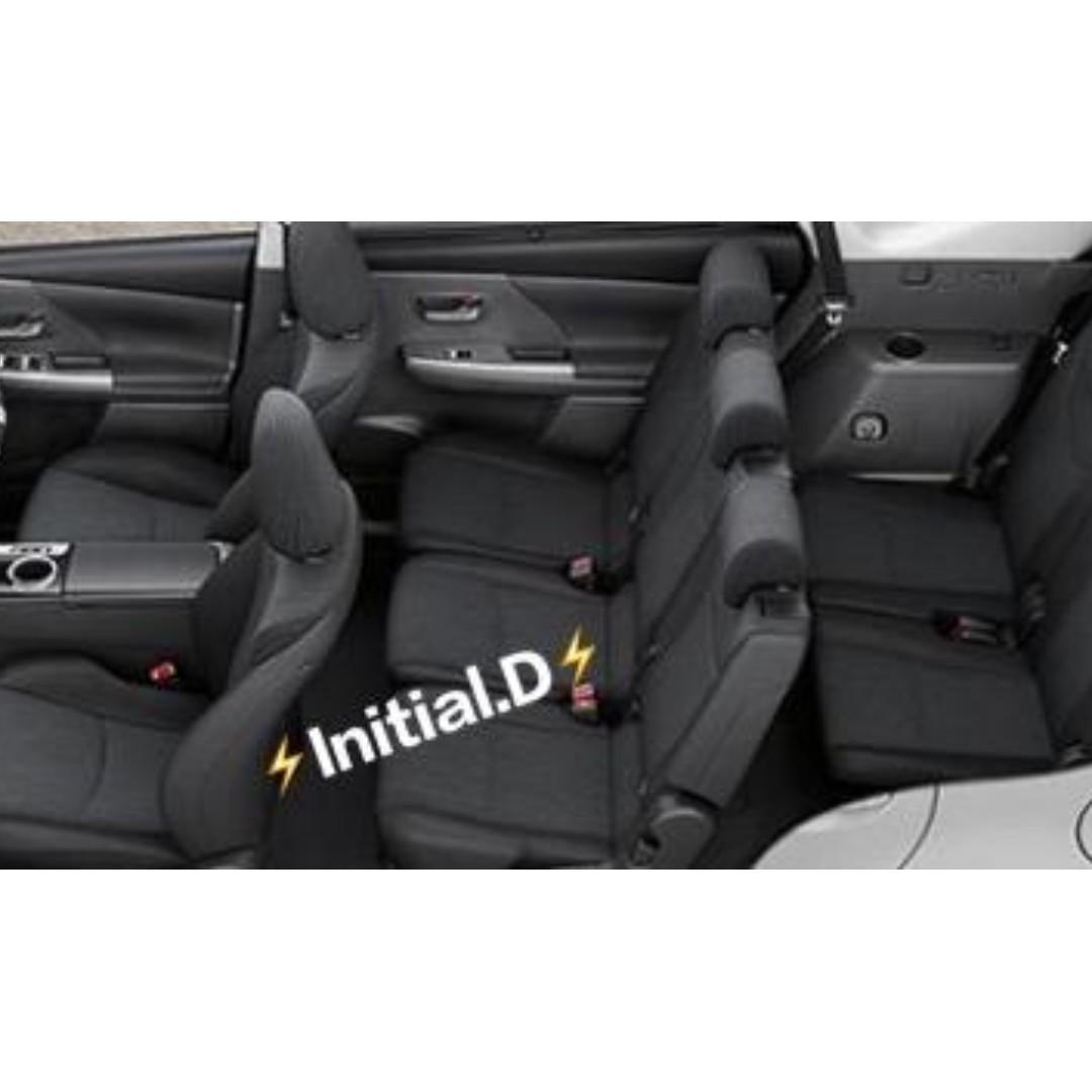 Brand New Prius Plus Incentive 💰2K+