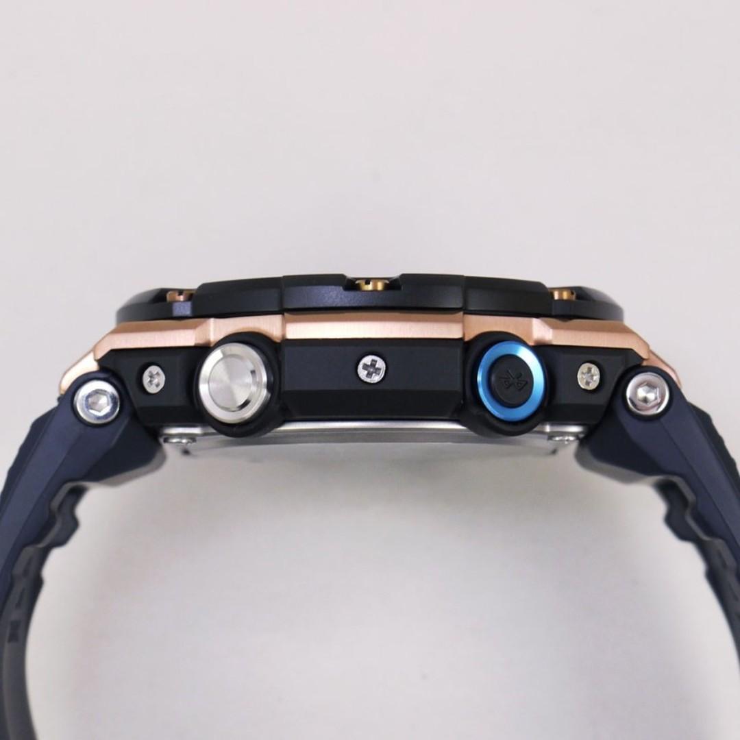 Casio G shock Casio 錶 GST-B100G-2A  GST-B100G-2  GST-B100G  GST-B100