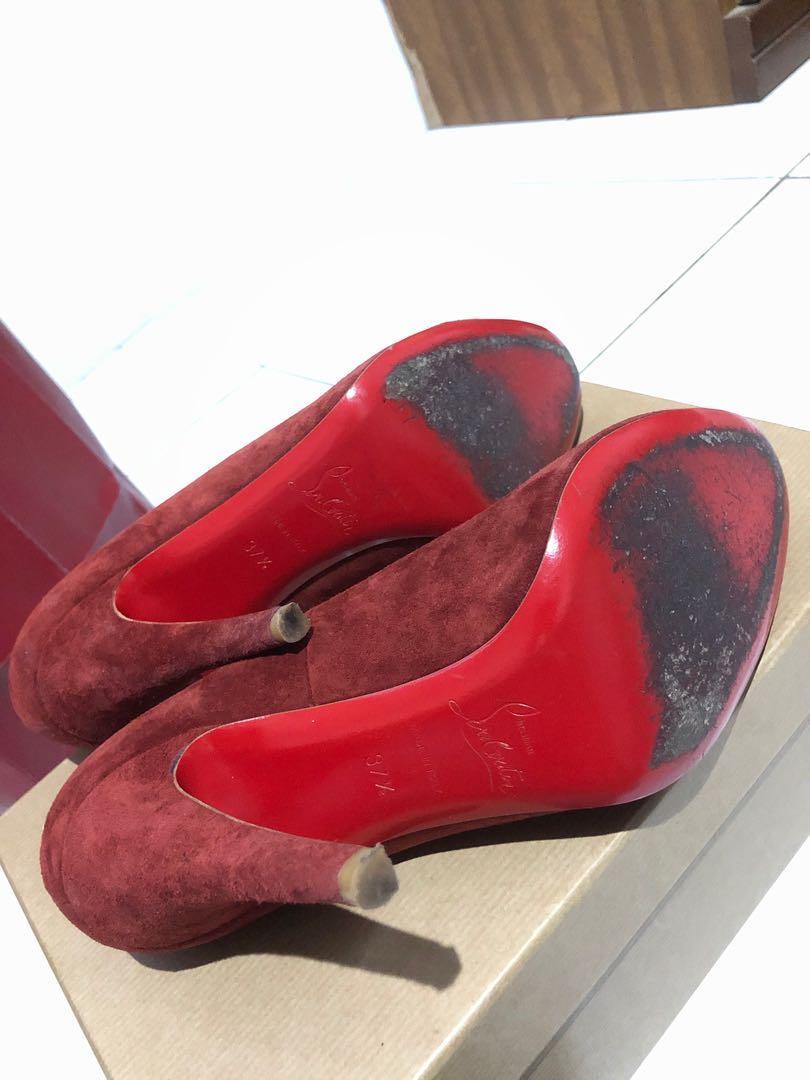Christian Louboutin Ron Ron Shoes