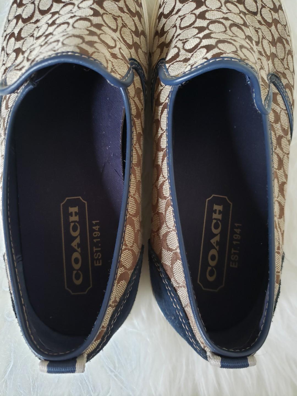 Coach Men's shoes