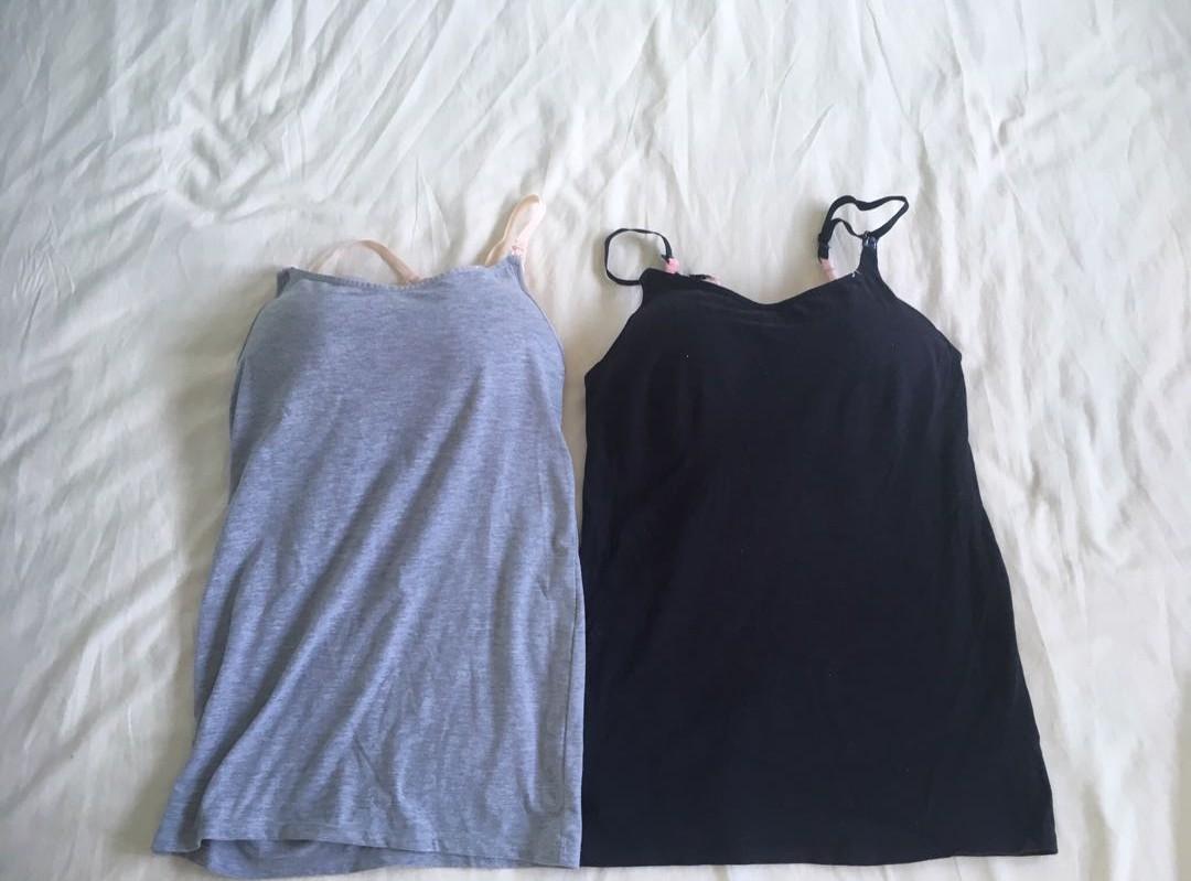4ede2a8807f7 Cotton On Nursing Camisole Top