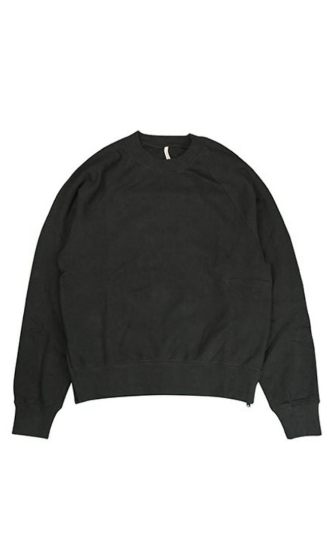 344625eeb Fear Of God Essentials Crew Neck Sweatshirt