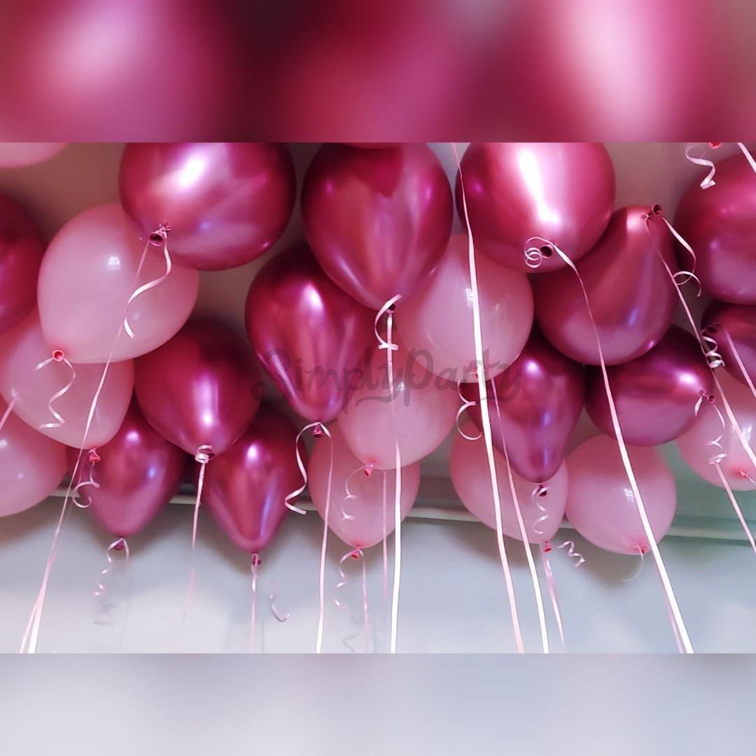 Helium Balloons