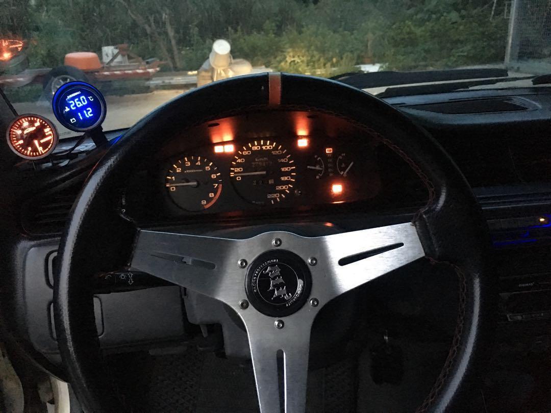 Honda 三門K6 無待修 可驗車 EG Civic