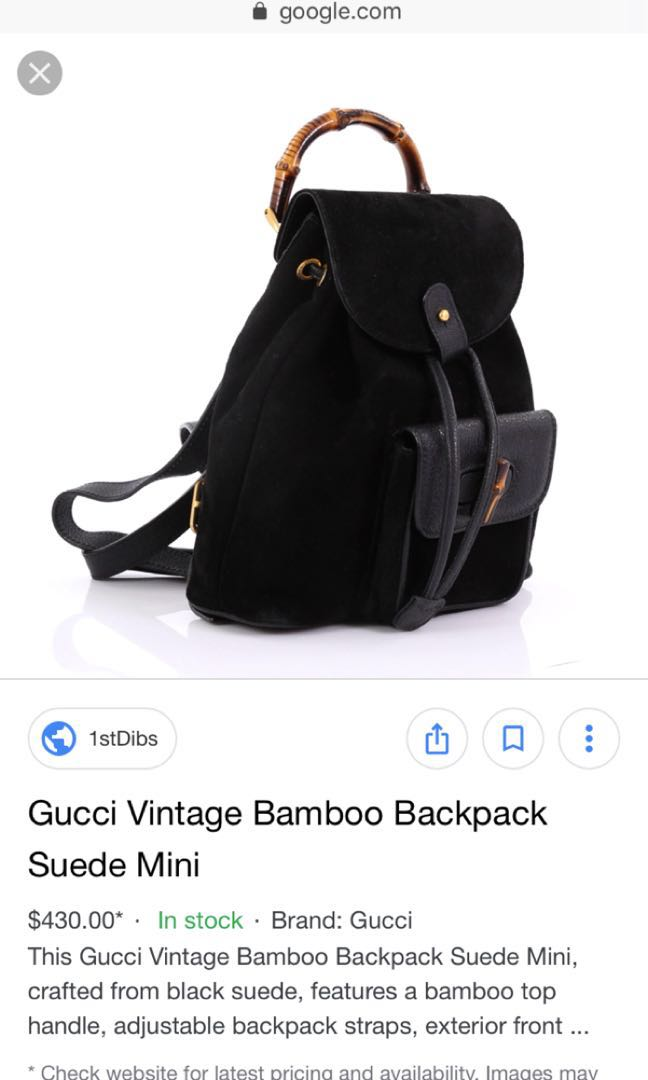 068379c75088 INTEREST CHECK?, Luxury, Bags & Wallets on Carousell