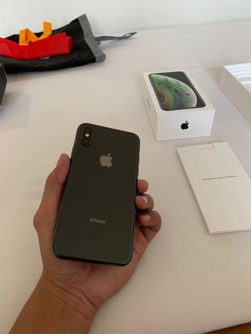 iPhone XS 256 GB