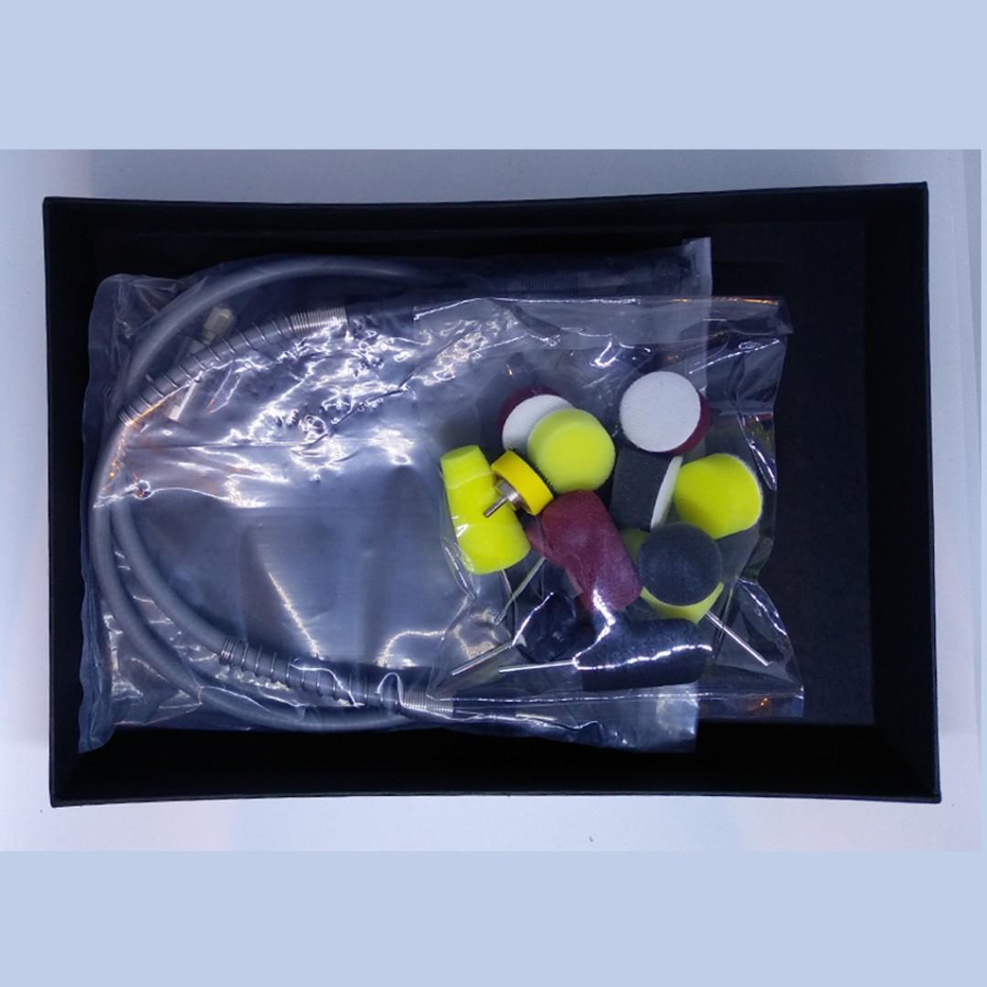 IPO - Nano Polisher Kit (Tool Only)