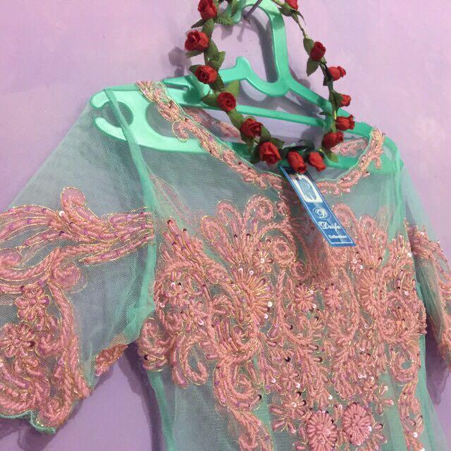 Kebaya Payet New