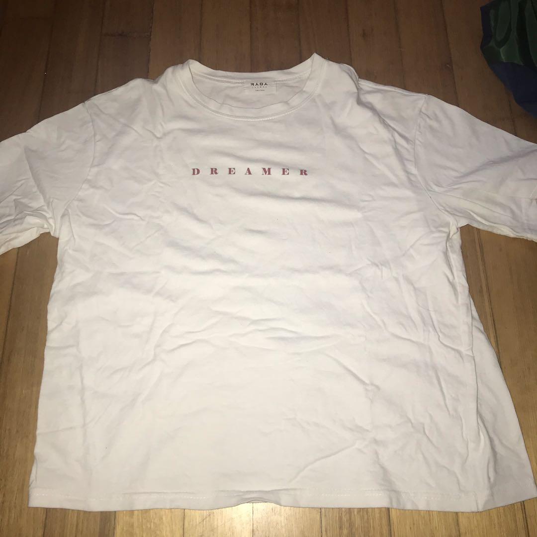 Korea Ulzzang shirt