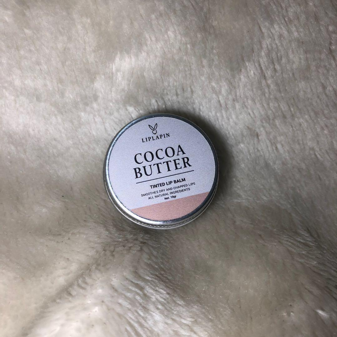 Liplapin Tinted Lip Balm