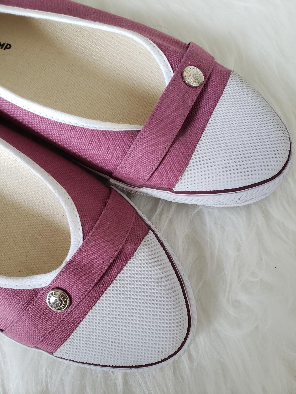 Longchamp Ballerina Shoes