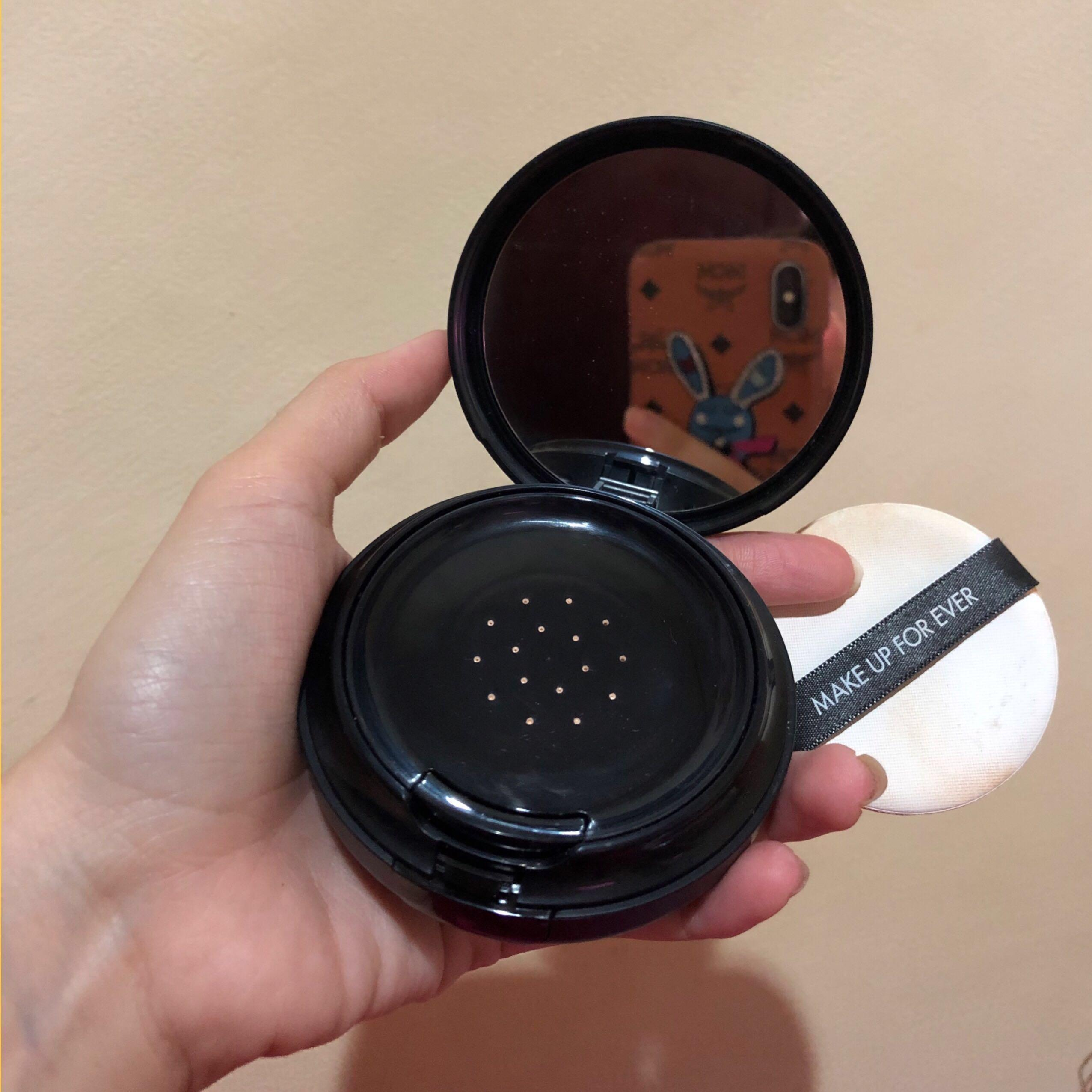 Make Up For Ever Cushion Shade Y215