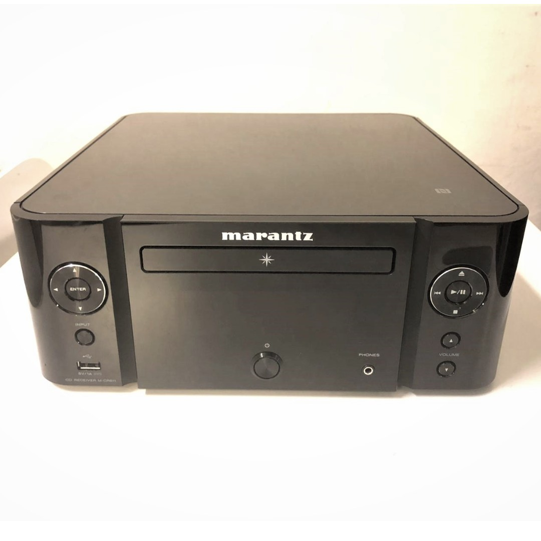 Marantz M-CR611 All-in-One Network CD Receiver