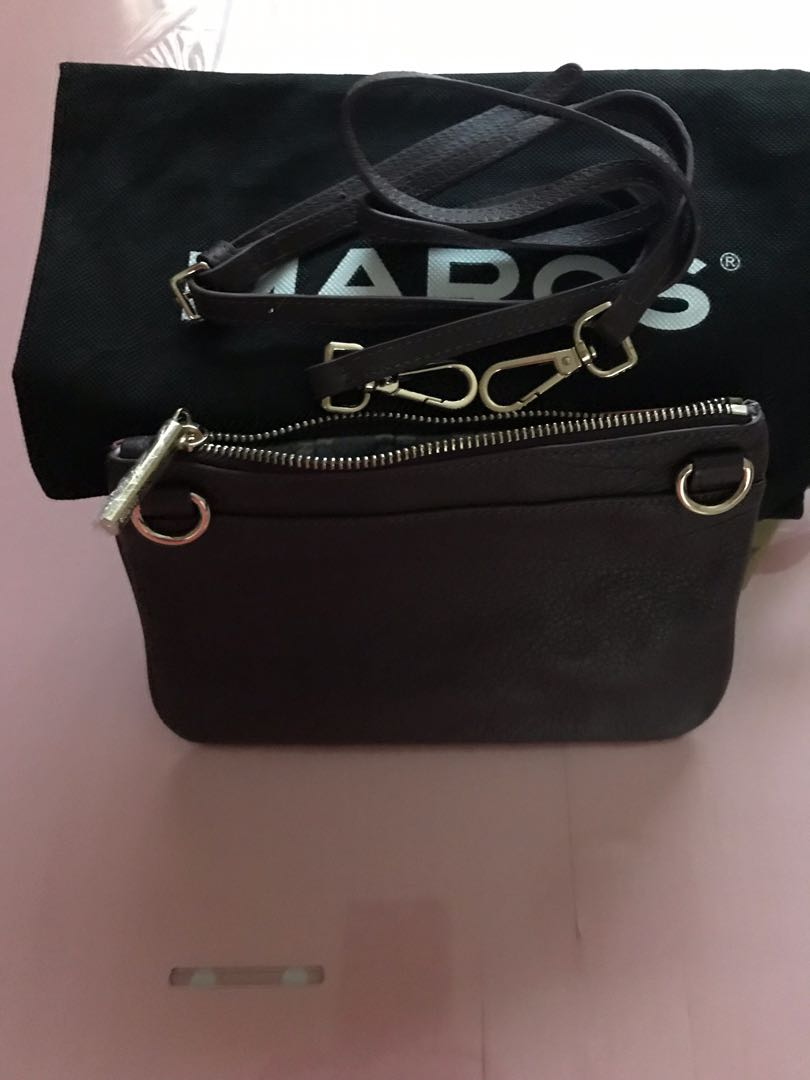 Marcs- Excellent Gift for Her, Lady Trendy's Leather Bag