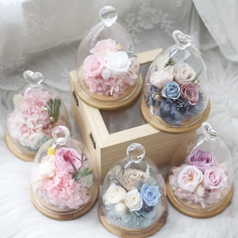 Preserved Flowers