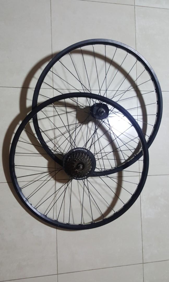 a847f4cbcd4 Mountain Bike 26