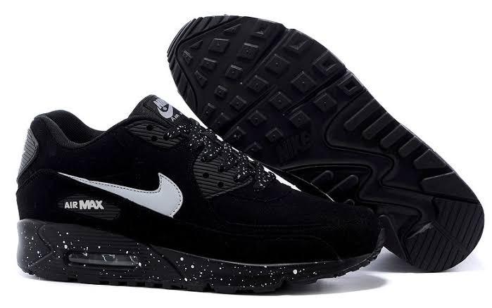 Nike Air Max 90 Oreo #freemarch, Men's